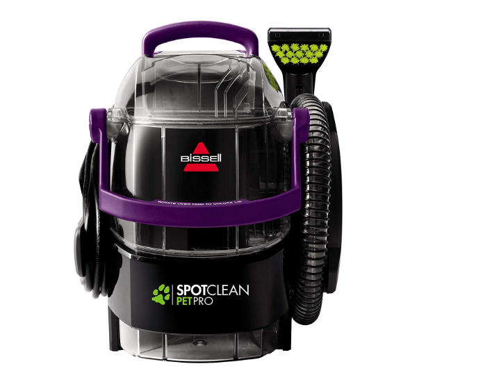 The Best Carpet Cleaners On The Market In 2019