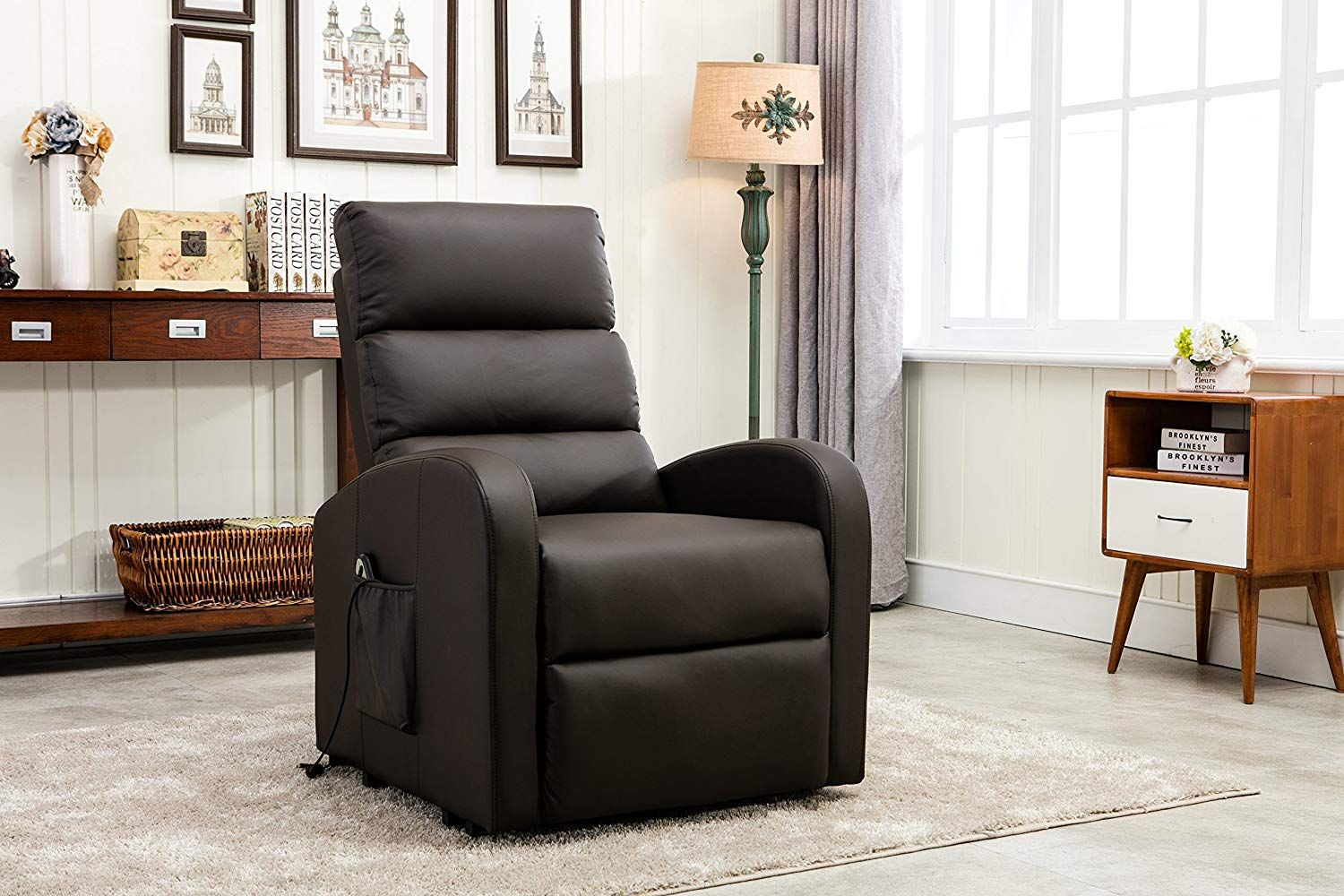 Fantastic Best Recliners The Top 10 Reclining Chairs Of 2019 Creativecarmelina Interior Chair Design Creativecarmelinacom
