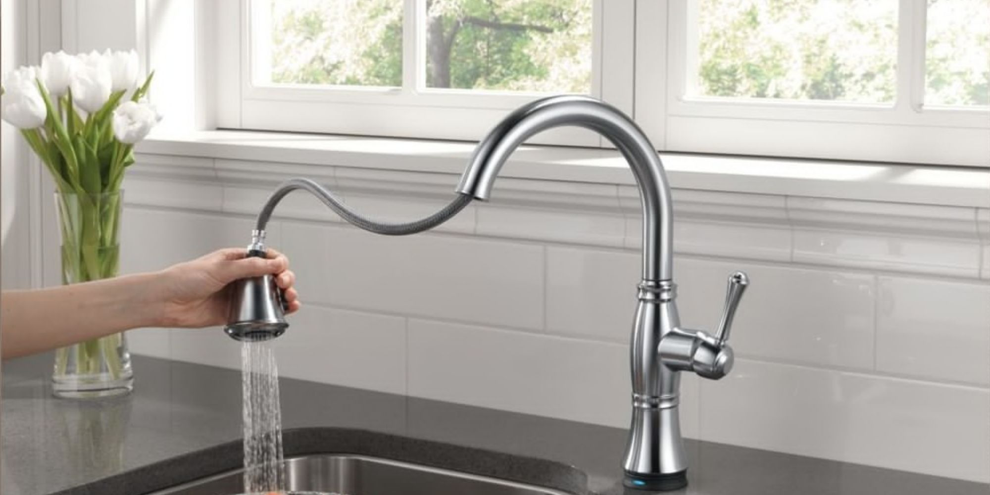 Kitchen Faucets The Best Of 2019