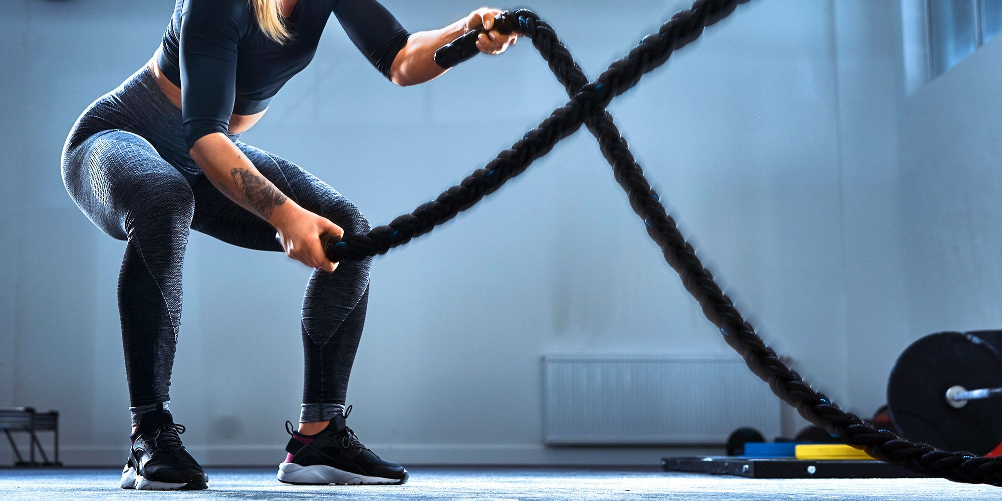 The Best CrossFit Shoes of 2020 — ReviewThis